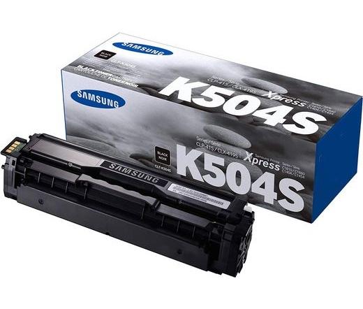 HP/Samsung CLT-K504S
