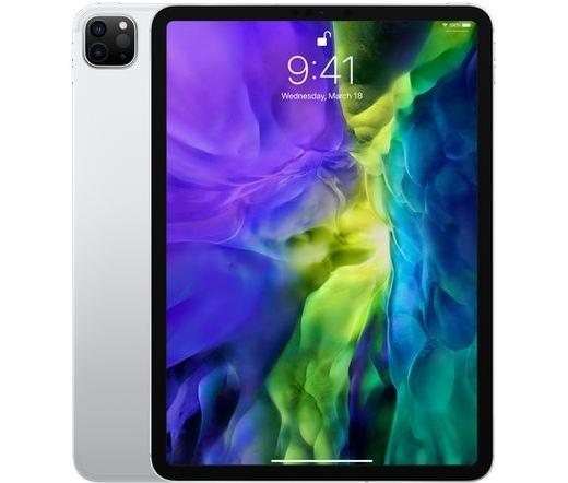 """Apple iPad Pro 11"""" Wi-Fi 256GB ezüst"""