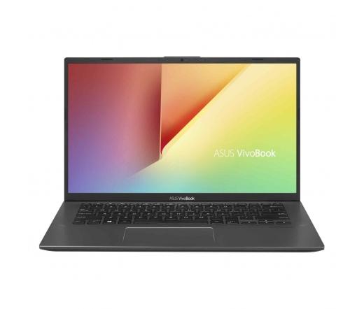 """Asus  VivoBook X412FJ-EB102 14"""" SötétSzürke"""