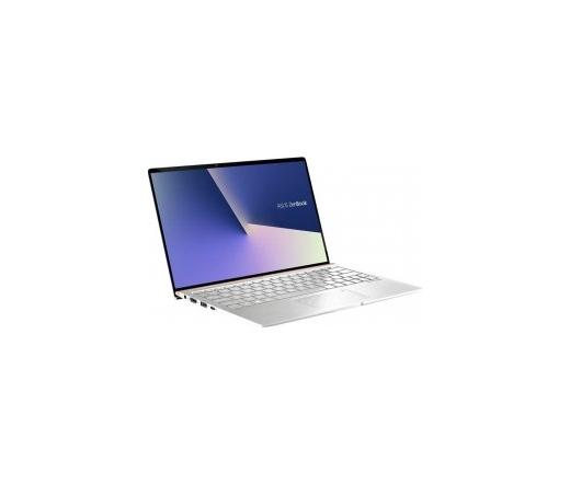 Asus ZenBook 13 UX333FA-A4036T Silver