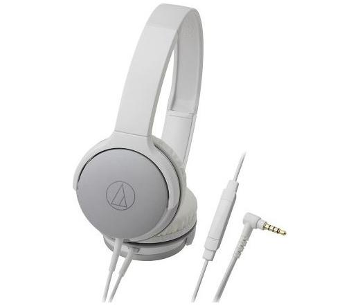 Audio-Technica ATH-AR1iS fehér