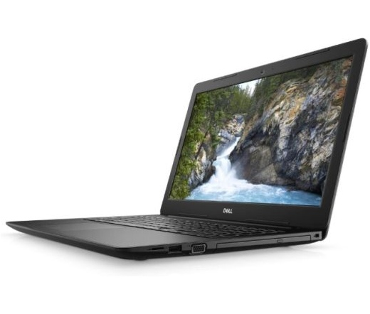 Dell Vostro 15 3590 i3-10110U 8GB 256GB Linux