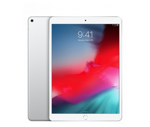 "Apple iPad Air 10,5"" Wi-Fi 256GB Ezüst"