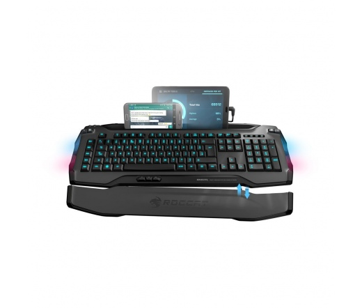 Roccat Skeltr Smart Communication RGB (UK Layout)