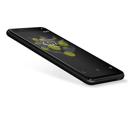 Allview A9 Plus Dual SIM fekete