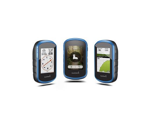 Garmin Gps eTrex Touch 25 Topo Active Europe