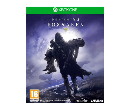 Destiny 2: Forsaken Xbox One