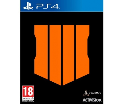 Call of Duty - Black Ops 4 PS4