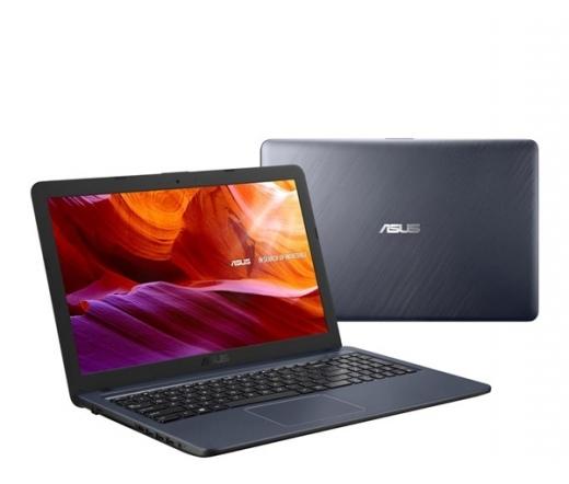 Asus VivoBook X543UA-DM1701T Szürke