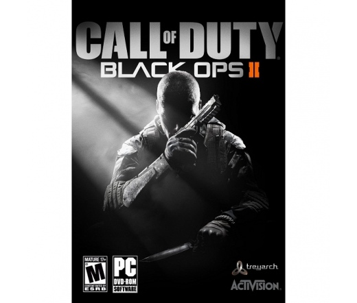 Activision Call Of Duty 9 - Black Ops 2 PC