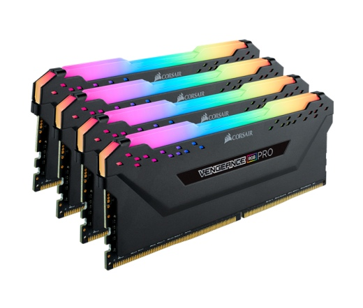 Corsair Vengeance 32GB 3000MHz DDR4 RGB Pro CL15 4