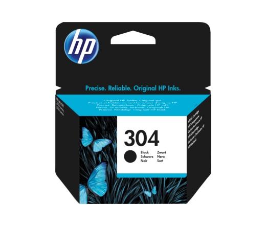 HP 304 fekete