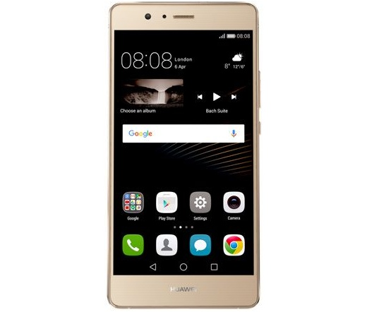 Huawei P9 Lite DS arany