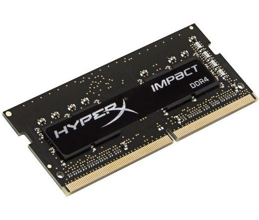 Kingston HyperX Impact DDR4 2666MHz 4GB CL14