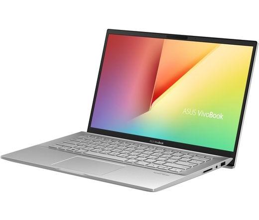 Asus VivoBook S14 S431FL-AM113 ezüst