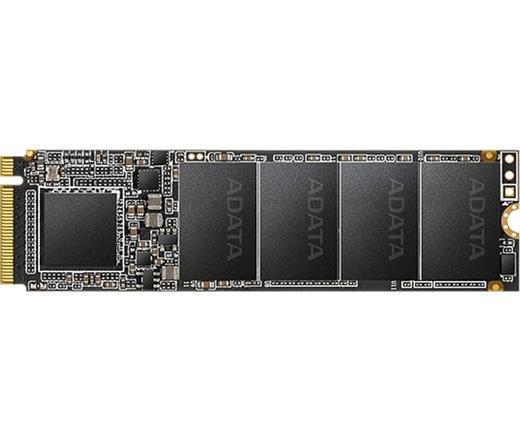 Adata XPG SX6000 Lite PCIe Gen3 x4 M.2 2280 256GB