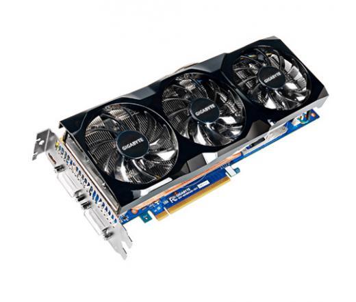 Gigabyte GV-N580UD-15I DDR5 GTX580 1536MB UD