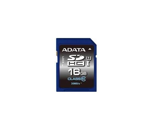 ADATA Premier SD 16GB UHS-I CL10