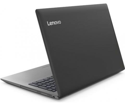 Lenovo Ideapad 330 15 81DC00KTHV fekete