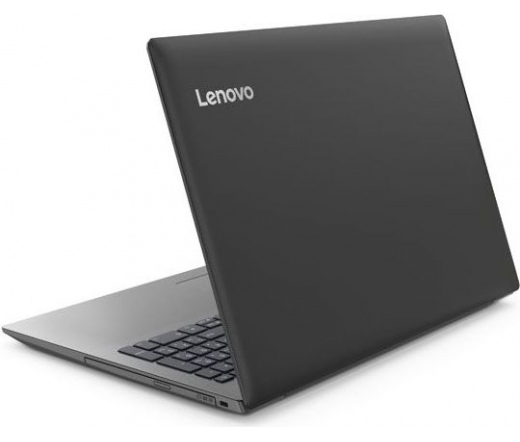 Lenovo IdeaPad 330 81DE02K4HV Fekete