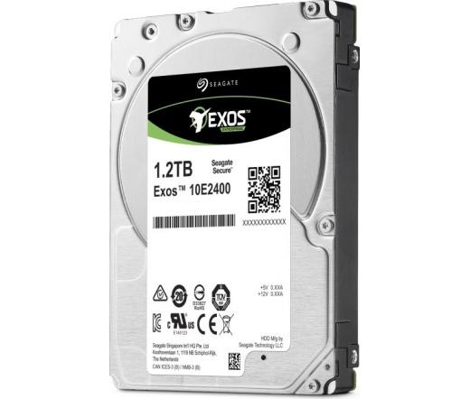 "Seagate Enterprise Exos 1.2TB SAS 2,5"" 128MB HDD"