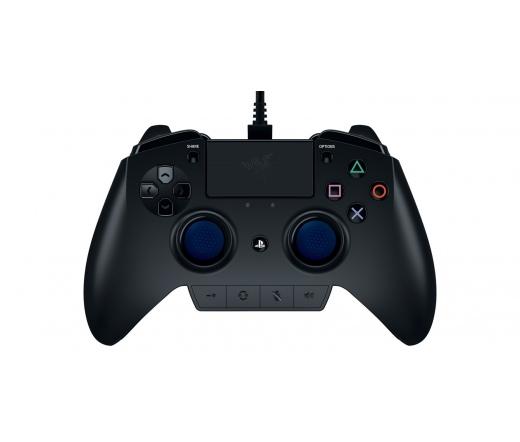 Razer Raiju PS4 vezérlő