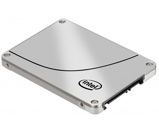"Intel DC S3500 2,5"" 480GB SATA MLC 7mm 20nm"