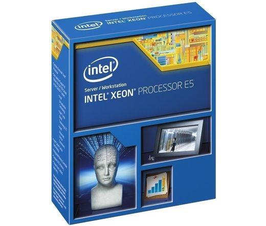 Intel Xeon E5-2680 V3 dobozos