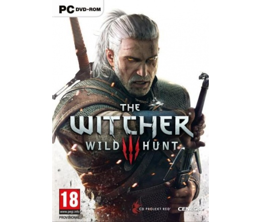 PC The Witcher III Wild Hunt