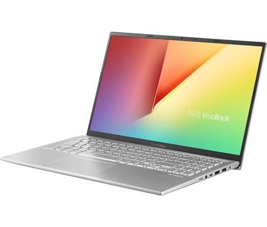 Asus VivoBook 15 X512FA-BQ1556C ezüst