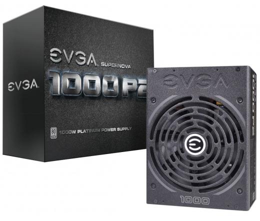 EVGA SuperNOVA 1000 P2 1000W 80+ Platinum