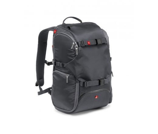 Manfrotto Advanced Travel Backpack szürke
