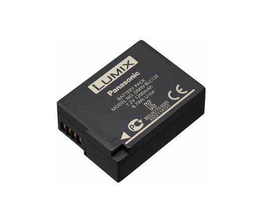Panasonic DMW-BLC12E akkumulátor