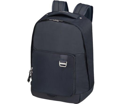 """Samsonite Midtown laptop hátizsák 15,6"""" M sötétkék"""