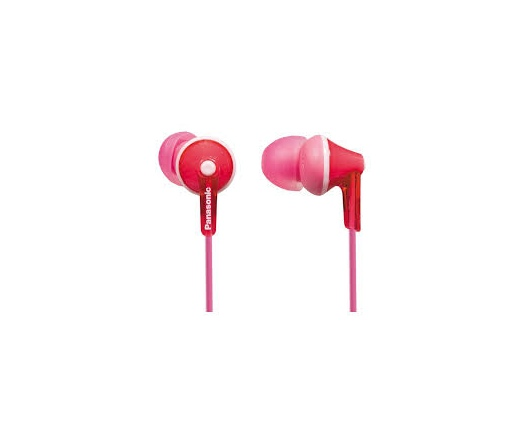 Panasonic RP-HJE125 Pink