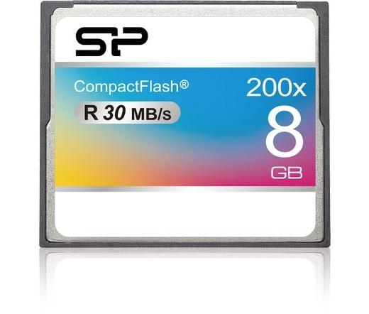 Silicon Power CF 200X 8GB