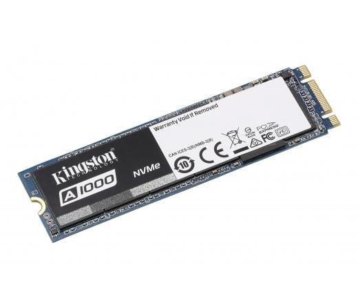 Kingston A1000 M.2 240GB NVMe