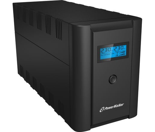 PowerWalker VI 2200 SHL IEC