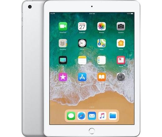 """Apple iPad 9,7"""" 32GB Wi-Fi + LTE ezüst"""