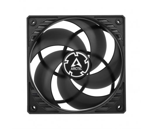 Arctic P12 - Fekete/Átlátszó (PWM)