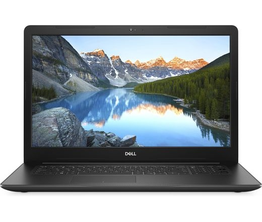 Dell Inspiron 3793 1035G1 16GB 512GB MX230 Linux