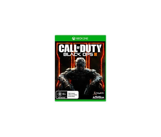 Xbox One Call of Duty BO3