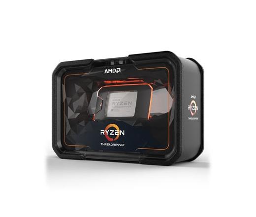 AMD Ryzen Threadripper 2920X TR4 BOX WOF