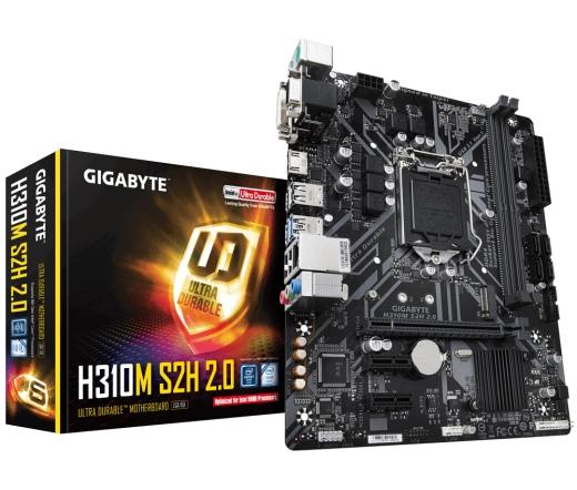 Gigabyte H310M-S2H 2.0