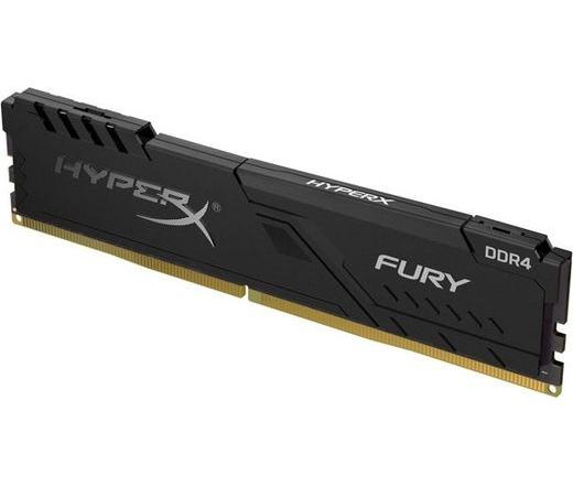 Kingston HyperX Fury 2019 DDR4-2666 16GB