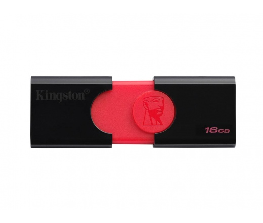 Kingston DT106 16GB USB 3.1 Pendrive