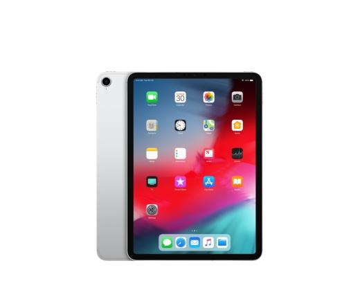 """Apple 11"""" iPad Pro 1TB Cellular ezüst"""