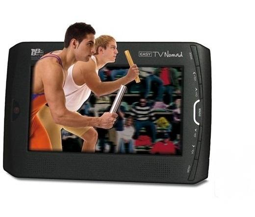 Best Buy Easy TV Nomad