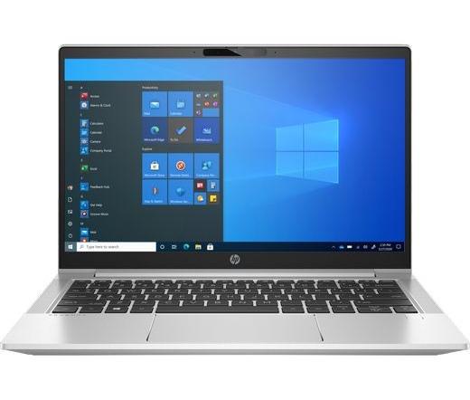 HP ProBook 630 G8 250D8EA + HP Care Pack UK703E