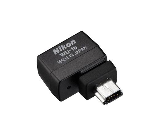 Nikon WU-1b vezeték nélküli mobiladapter